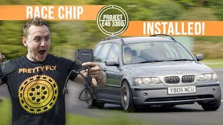 Download How Much Faster Has Chip Tuning Made The 330d? Video