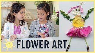 Download PLAY | Flower Art! Video