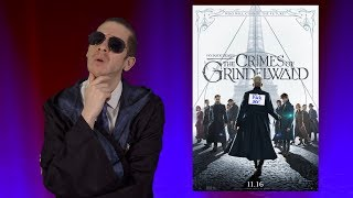 Download Fantastic Beasts: The Confusing Crimes of Grindelwald - Terrence Reviews Video