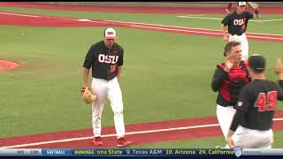 Download Oregon State Baseball Game Highlights: 5/11/18 vs. Stanford Video