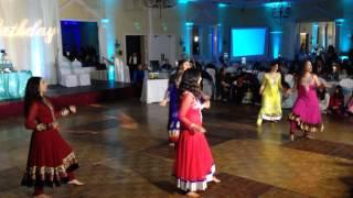 Download Anjali's Birthday Dance Video
