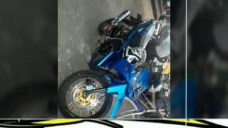 Download Vega zr family modifikasi simple and full color Video