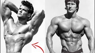 Download How To Develop A V-Taper For Bodybuilders: Upper Chest + Lats + Delts! Video