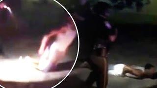 Download Cop Tases Black City Councilman Video