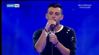 Download Youweekly.gr: Ο νεαρός πυροσβέστης συγκίνησε τραγουδώντας Παντελή Παντελίδη Video