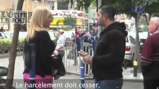 Download Harcèlement au Liban : Dans la rue, les femmes inversent les rôles - OLJ Video