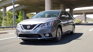 Download 2017 Nissan Sentra - Review and Road Test Video