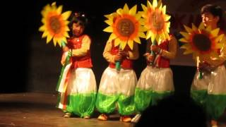 Download Annual Day Welcome Song Video