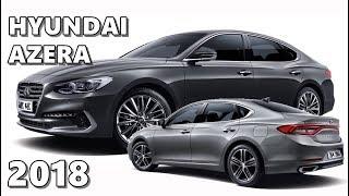 Download 2018 Hyundai Azera Documentary Video