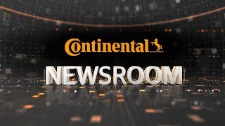 Download Continental Newsroom CES Episode Video