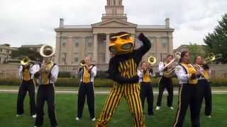 Download B1G Mascots ″Shake It Off″ Parody 2014 Video
