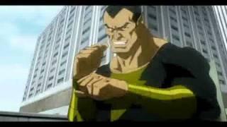 Download Superman y Shazam! - The Return of Black Adam Video