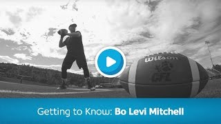Download Getting To Know: Bo Levi Mitchell Video