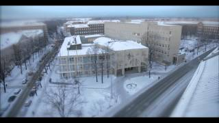 Download Aalto University Campus Tour Video