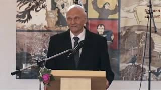 Download Északi missziói nap: Ittzés István igehirdetése Video