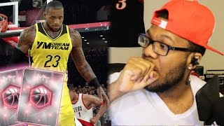 Download NBA 2k17 MyTeam - 1st 98 OVR Pink Diamond Opponent! Is He Worth It? Video