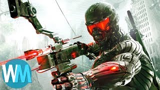 Download Top 10 PC Games With the BEST Graphics Video
