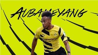 Download Aubameyang 2016/2017 - Amazing Goals and Skills Video