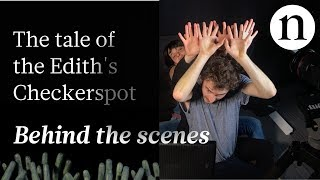 Download The tale of the Edith's checkerspot: Behind the scenes Video
