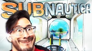 Download Subnautica | Part 63 | EVERYTHING UPDATED! EVERYTHING NEW!! Video