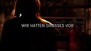 Download LYDIA DAHER - WIR HATTEN GROSSES VOR - EPK Video