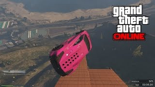 Download GTA 5 - Speed Race Video