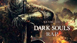 Download DARK SOULS RAP - Alabado Sea El Sol | Keyblade Video