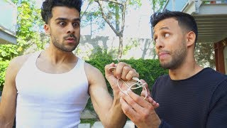 Download Can I Borrow Your Charger? | Anwar Jibawi Video