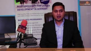 Download Study in Germany guide for Pakistani students Video
