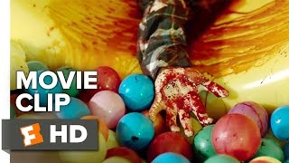 Download Clown Movie CLIP - Play Place (2016) - Peter Stormare, Laura Allen Movie HD Video