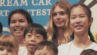 Download The 10th Toyota Dream Car Art Contest ″Memories of Award Ceremony and Japan Trip″ Video