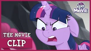 Download Twilight Yells at Pinkie (And Gets Captured by Tempest)   My Little Pony: The Movie [Full HD] Video