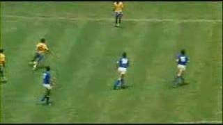 Download World Cup 1970 Final - Brazil 4:1 Italy Video