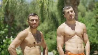 Download Camp Life: Vasyl Lomachenko | Episode 2 Video