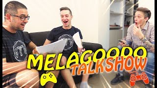 Download TEST ″VIRTUALI″ - Melagoodo Talk Show Video