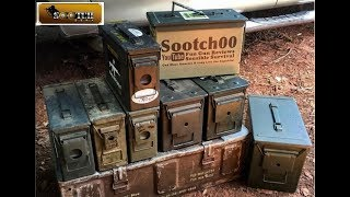 Download Why Buy Ammo Cans? 25 Survival Uses Video