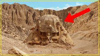 Download Ocultado Uno de los Mayores Descubrimientos de la Arqueología Video