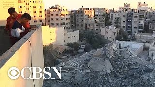 Download Fallout from cease-fire between Hamas and Israel Video