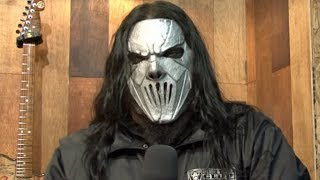 Download Why Slipknot's Mick Thomson Boycotted Metallica Video