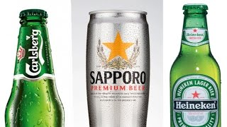 Download Top 10 Best Global Beers Video