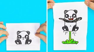 Download 40 WONDERFUL DRAWINGS YOU CAN MAKE YOURSELF Video