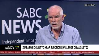 Download Prof. David Moore on MDC's ConCourt petition Video