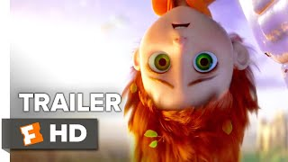 Download Wonder Park Trailer #1 (2019) | Movieclips Trailers Video