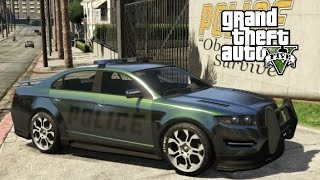 Make Your Own Armored Vehicle!   GTA 5 Tutorial Free Download Video