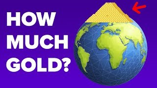 Download How Much Gold Is There In The World? Video