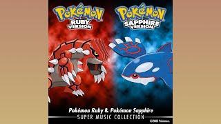 Download Pokémon Ruby & Sapphire - Oldale Town (Lavaridge Town) Video