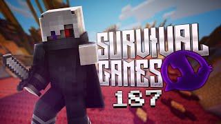 Download Minecraft Survival Games - Game 187: ″Default Edit Release″ Video
