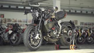 Download New MV Agusta RVS! Video