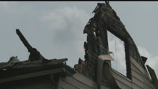 Download Official: Fire destroyed Youngstown home deemed unlivable days before Video