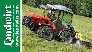 Download Antonio Carraro TTR 7800 | landwirt Video